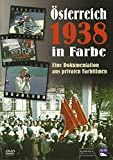 Österreich 1938 in Farbe, 1 DVD