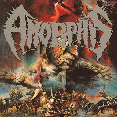 Amorphis: Karelian Isthmus/Privilege of Evil (Audio CD)