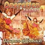Operetten-Zauber-Jacques Offenbach -