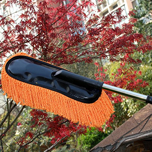 cire-de-cire-telescopique-de-voiture-dose-de-lavage-de-voiture-dust-brush-mop-cleaning-supplies