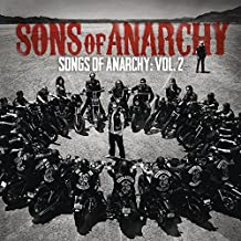 Sons of Anarchy : Vol.2