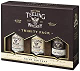 Teeling Trinity Mini Collection 3 x 0