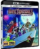 Hotel Transilvania 3: Unas Vacaciones Monstruosas (4K UHD + BD) [Blu-ray]