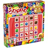 Candy Crush Top Trumps Match Board Game