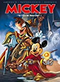 mickey le cycle des magiciens tome 01