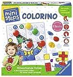 Colorino: Ab 18 Monaten