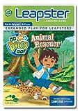 LeapFrog Leapster Game: Go Diego Go! Animal Rescuer