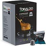 Caffè Toraldo Decaffeinato Capsules Compatibili con 'Nespresso' 100 Capsule
