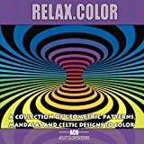 eBook Gratis da Scaricare Relax Color Coloring Book for Adults With 60 Pictures in 3 Categories 20 Geometric Patterns 20 Mandalas and 20 Celtic Designs 8 5 x 8 5 Inches Purple Black by ACB Adult Coloring Books 2016 01 18 (PDF,EPUB,MOBI) Online Italiano