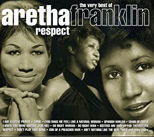 Freedb MISC / 3310A216 - Angel  Musiche e video  di  Aretha Franklin