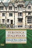 Oxfords Tote ruhen nie: Ein Kate-Ivory-Krimi