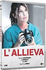 L' Allieva (3 Dvd)