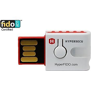 HyperFIDO U2F Security Key