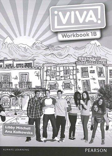 Viva! 1 Workbook B (pack of 8)