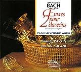 Bach: Opere Per Due Clavicembali