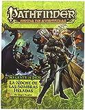 Devir - Pathfinder: el Regente de Jade: la noche de las sombras heladas (PFREJA2)