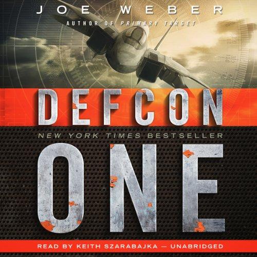 DEFCON One  Audiolibri