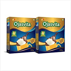Sri Sri Tattva Ojasvita Chocolate Box Refill, 500gm (Pack of 2)