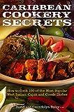 Jamaican Cookbooks - Best Reviews Guide