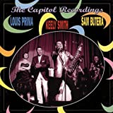 The Capitol Recordings by Louis Prima (2006-01-01)
