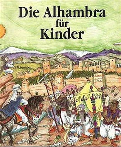 Die Alhambra für kinder