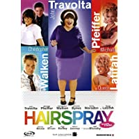 DvD- Commedia/ Musical- Hairspray