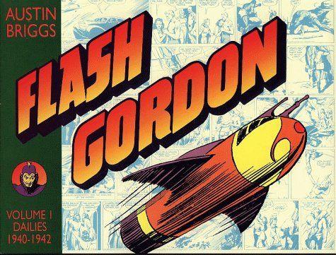Flash Gordon : Volume 1 : Dailies 1940-1942