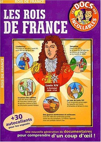 """<a href=""""/node/28376"""">Les rois de France</a>"""