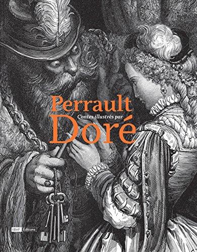 Perrault-Doré par Jean-marc Chatelain