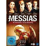 Messias - Staffel 1 - Die ersten Morde + Zeit der Abrechnung