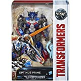 Transformers - Figuras voyager optimus (Hasbro C1334ES0)
