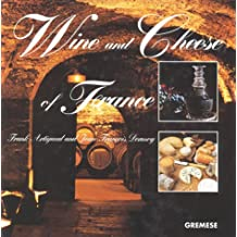 Wine and Cheese of France (Les Etoiles)