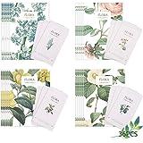 NUOBESTY 8 sets lindos sobres retro y encantador kawaii estilo chino papeler/ía escritura carta papel papeler/ía papel sobres conjunto