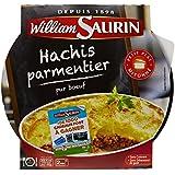 William Saurin L'Assiette du Jour, Hachis Parmentier (Pur Bœuf) 300 g