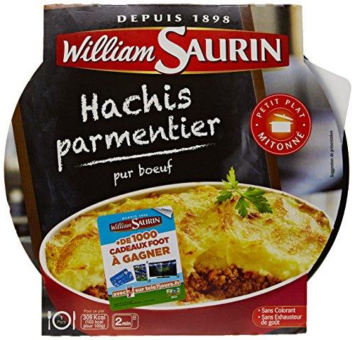 William Saurin L'Assiette du Jou...