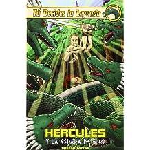 Hércules Y La Espada De Oro (Tú decides la leyenda)