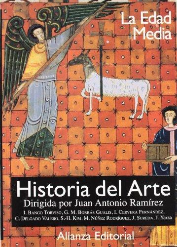Historia del arte. 2. La Edad Media (Libros Singulares (Ls)) por Isidro Bango Torviso
