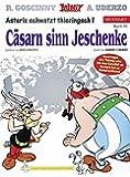 Asterix Mundart Thüringisch I: Cäsarn sinn Jeschenke