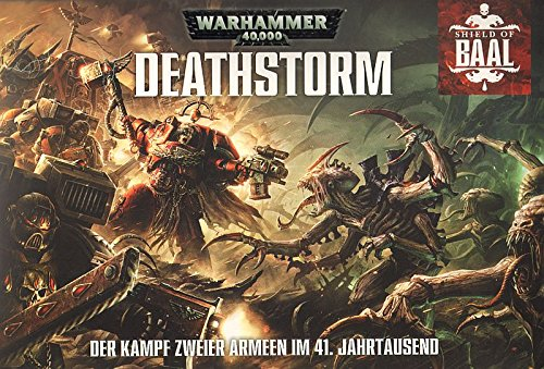 Shield of Baal: Deathstorm (deutsch)