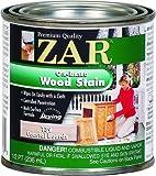 ZAR 13906 Country Coastal Boards Wood Stain, White by ZAR