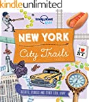 City Trails - New York (Lonely Planet...