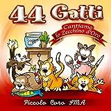 Gatti Coccodrilli E Altre Canzoni Per Bambini
