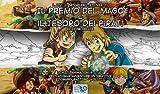 Image de Il Premio del Mago & Il Tesoro dei Pirati - Edizio