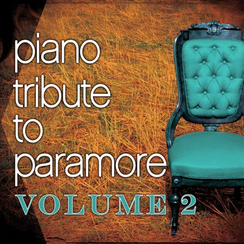 Paramore Piano Tribute, Volume 2