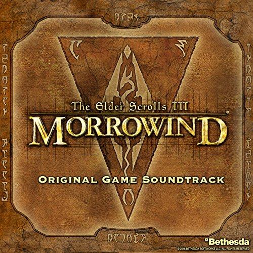 The Elder Scrolls III: Morrowi...