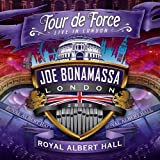 Tour de Force-Royal Albert Hall