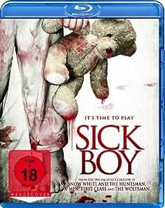 Sick Boy [Blu-ray]