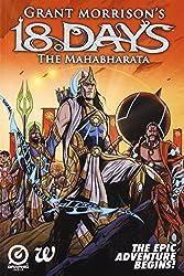 18 Days: The Mahabharata