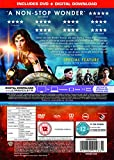 Wonder Woman [DVD + Digital Download] [2017] only £9.99 on Amazon