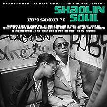 Shaolin Soul Épisode 4 [double vinyle + CD]